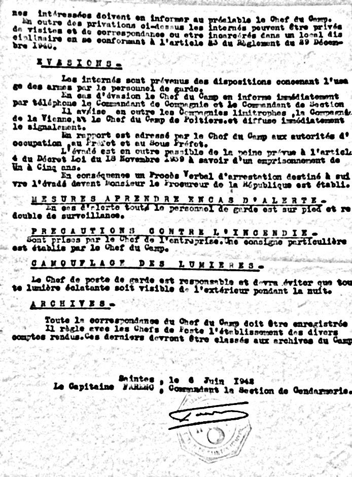 Camps-Juifs-Saintes-consigne-juin-1942-4-sur-4