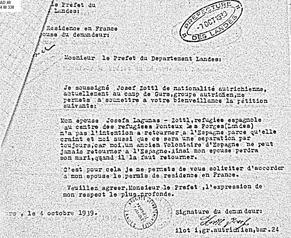 Refugiés-espagnols-rapatriement-Landes-octobre-1939