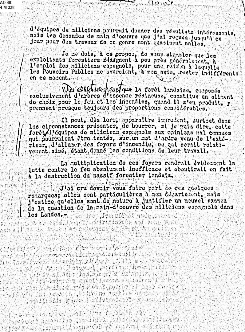 Refugiés-espagnols-utilisation-Landes-novembre-1939-2-sur-2