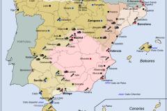 Spanish Civil War 1936-1938