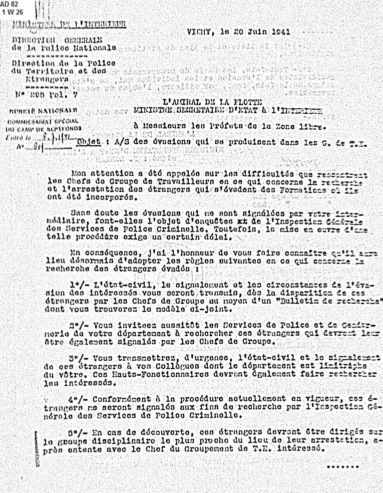 302e-GTE-Septfonds-évasions-juin-1941