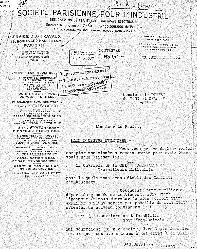 881e-GTE-détachement-juin-1942