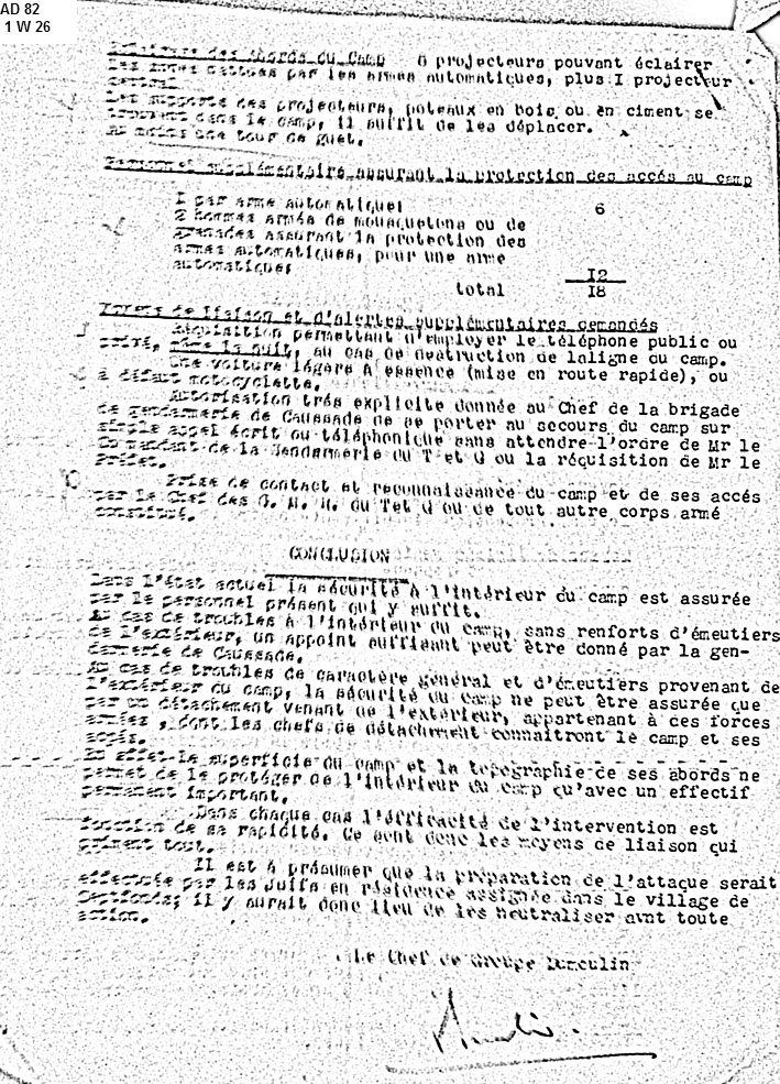 Camp-Septfonds-encadrement-juin-1943-1