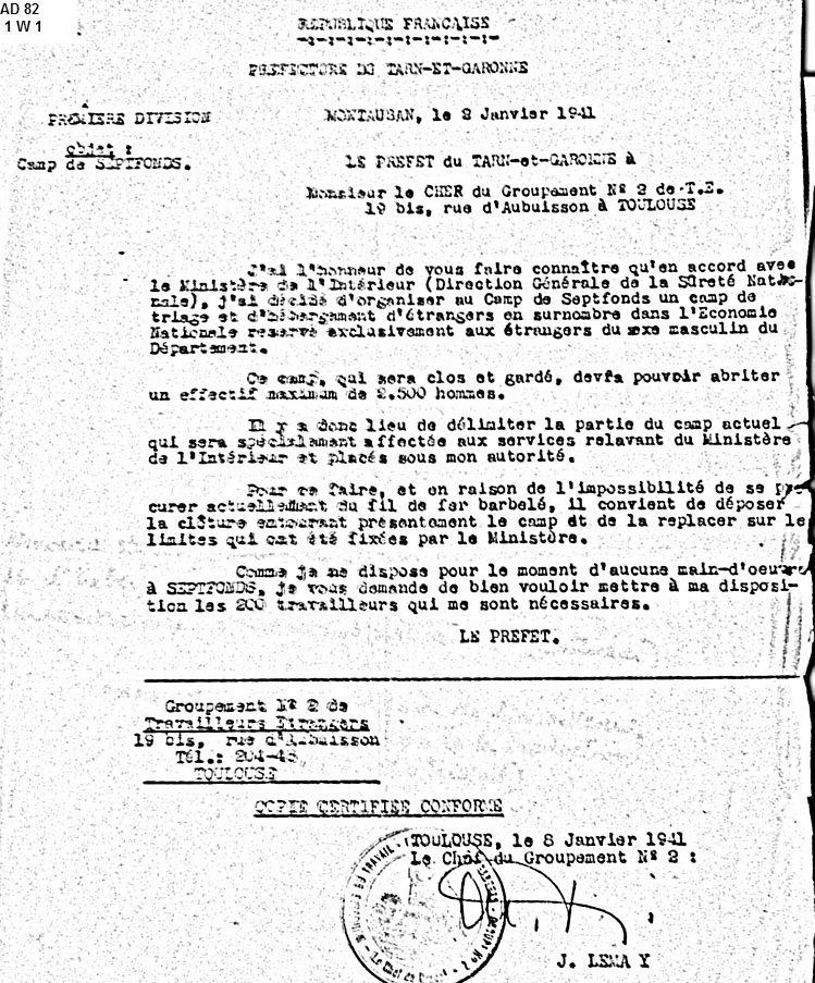 GTE-Septfonds-centre-de-triage-septembre-1941